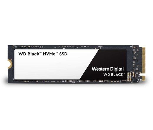 WD Black NVMe M.2 250GB