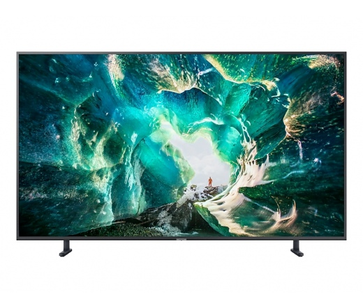 "Samsung UE49RU8002 49"" 4K UHD Smart LED TV"