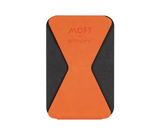 SMALLRIG X MOFT simorr Adhesive Phone Stand(orange