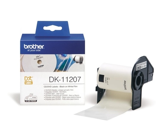 Brother P-touch DK-11207