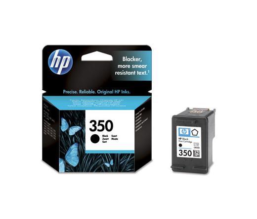 HP 350 fekete