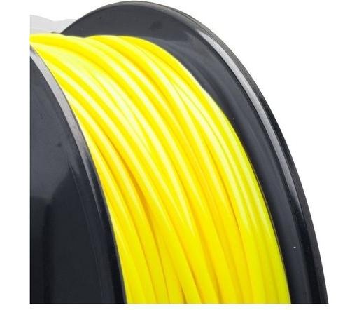 Voltivo ExcelFil 3D PLA 3mm sárga