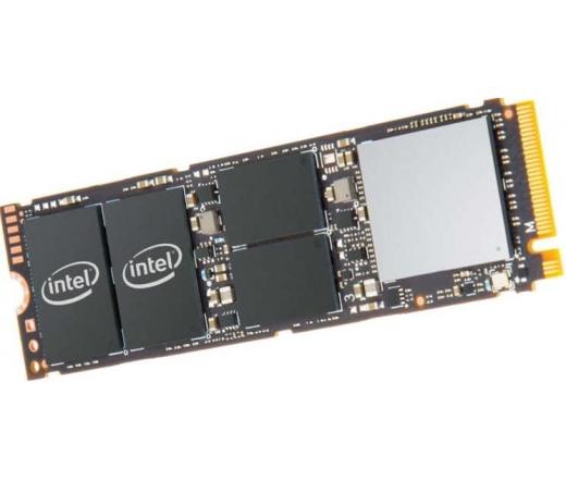 Intel 760p Series 1TB TLC m.2 NVMe SSD