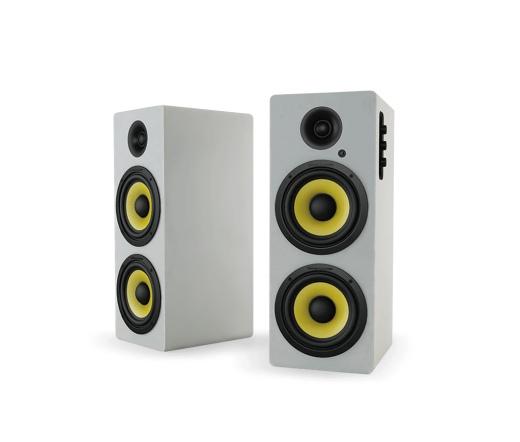 Thonet & Vander hangfal Hoch BT Bluetooth Fehér