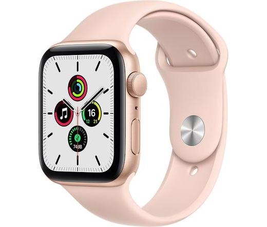 Apple Watch SE 44mm arany