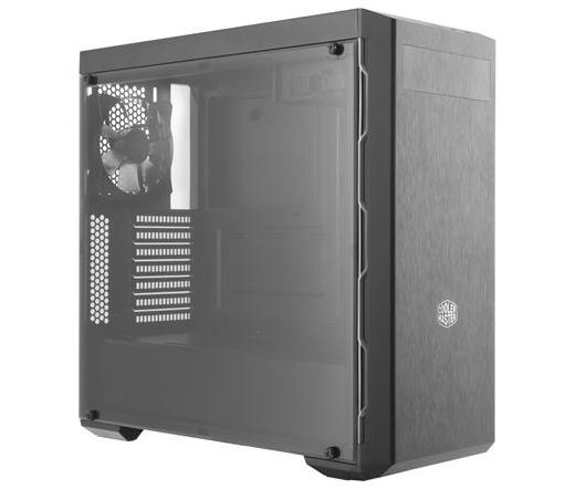 Cooler Master MasterBox MB600L ODD-vel szürke