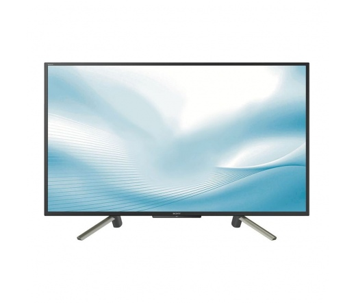 "Sony KD-L50WF665 50"" LED smart TV"