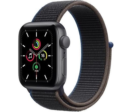 Apple Watch SE LTE 40mm asztroszürke