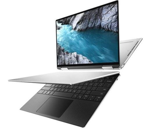 Dell XPS 7390 2in1 FHD+ i7-1065G7 8GB 256GB W10H