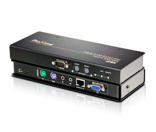 ATEN Console Ext. PS/2 KVM CE370
