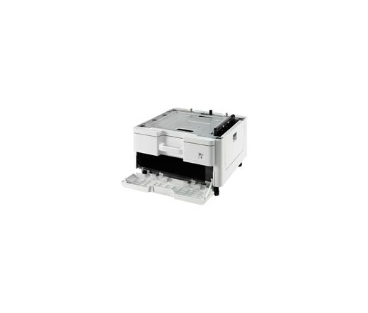 KYOCERA PF-470 500 lapos papírkazetta + gépasztal