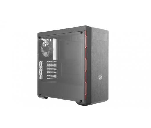 Cooler Master MasterBox MB600L ODD ablak nélkül