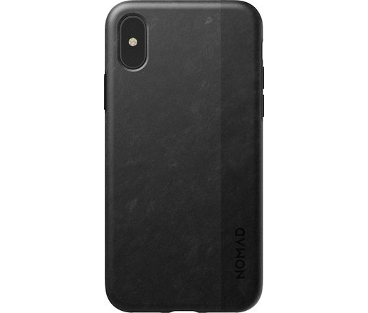 Nomad Carbon Case iPhone XS Max-hoz