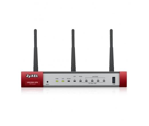 ZyXel ZyWALL USG20W-VPN Tűzfal