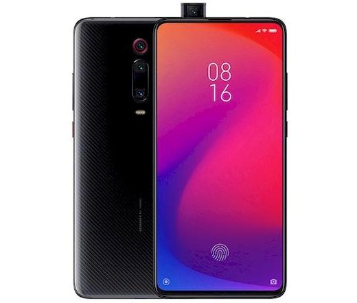 Xiaomi Mi 9T Dual SIM 64GB fekete