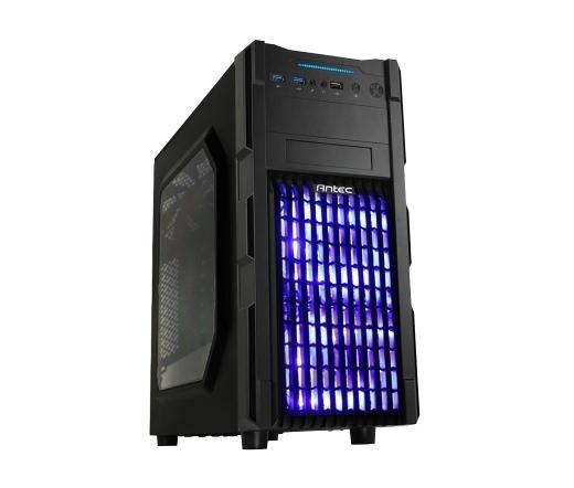 Antec GX200 kék