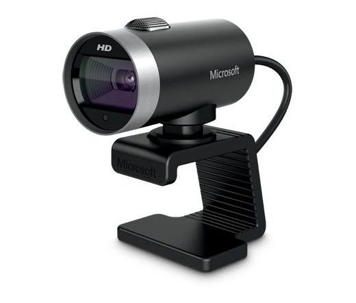 Microsoft LifeCam Cinema üzleti felhasználásra