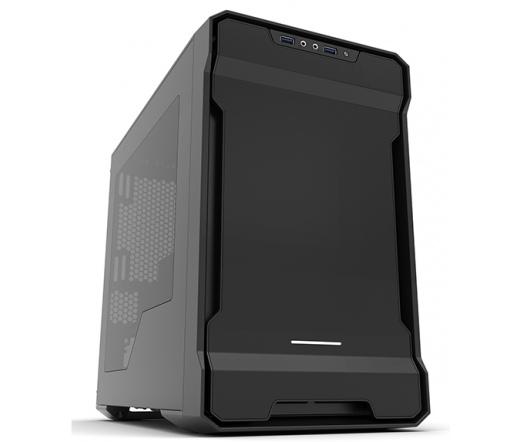 Phanteks Enthoo Evolv ITX - Fekete ablakos