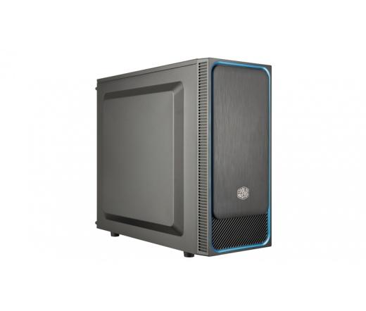 Cooler Master MasterBox E500L Kék