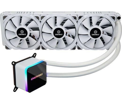 Enermax Liqtech II 360 fehér