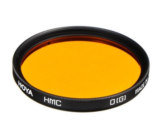 HOYA HMC Orange Filter 72mm