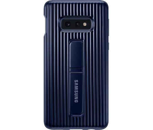 Samsung Galaxy S10e ütésálló tok kék