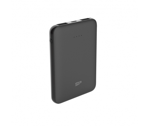 Silicon Power Dash C50 5000mAh fekete