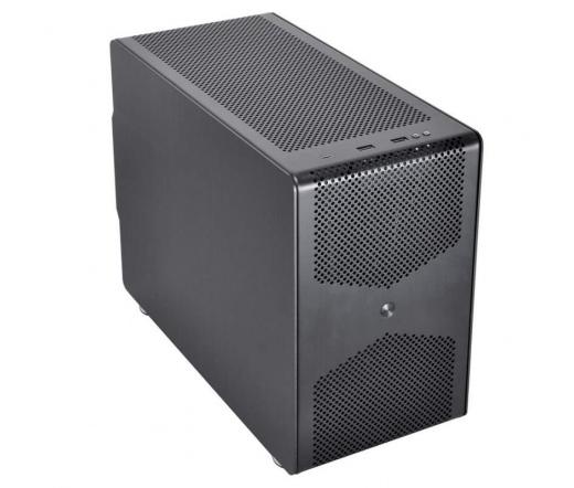 Lian Li PC-Q50 fekete
