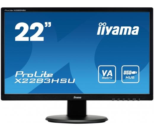 Iiyama ProLite X2283HSU