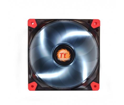 Thermaltake Luna 12 LED 12cm Fehér