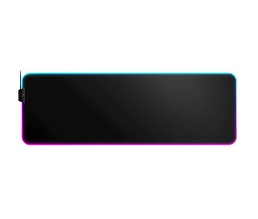 SteelSeries QcK Prism Cloth XL RGB Egérpad