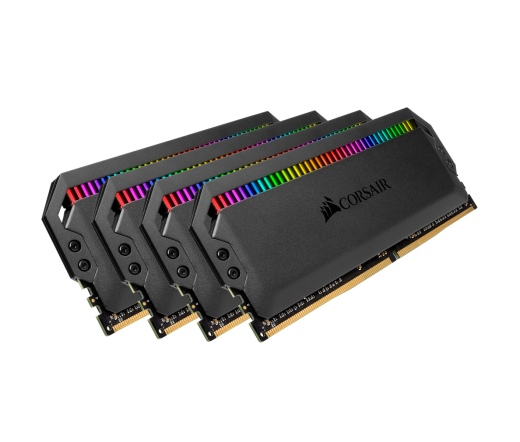 Corsair Dominator Platinum RGB 64GB 3600MHz DDR4