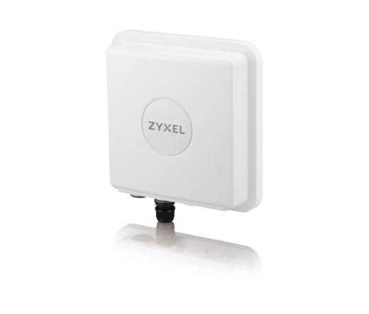 Zyxel LTE7460-M608 kültéri Wi-Fi PoE 4G/LTE router