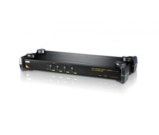 Aten CS9134 4PC KVM Switch