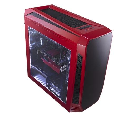 BitFenix Aegis Core piros