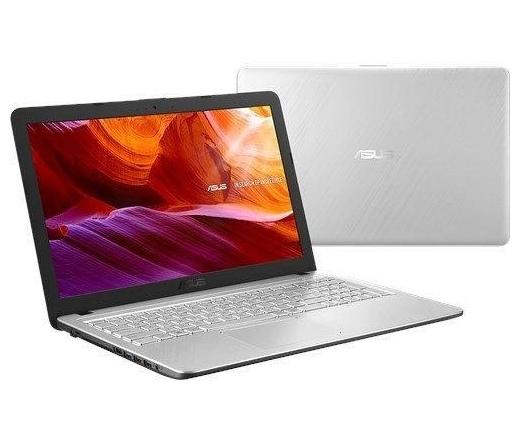 Asus X543UA-GQ1722 Ezüst Notebook