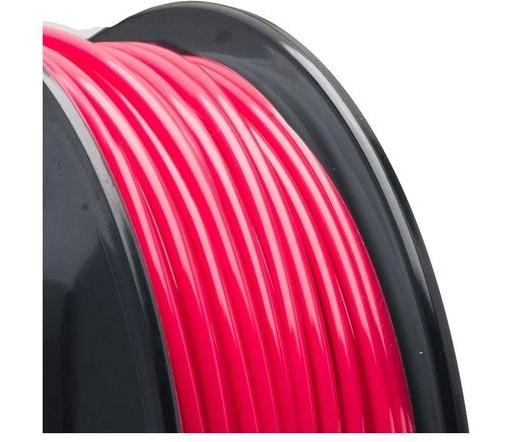 Voltivo ExcelFil 3D PLA 3mm piros
