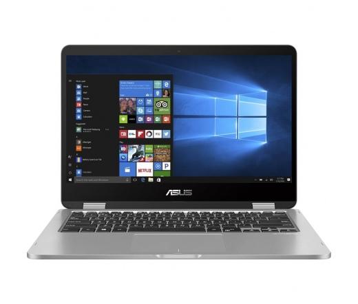 Asus VivoBook Flip TP412UA i3 4GB/128SSD Szürke