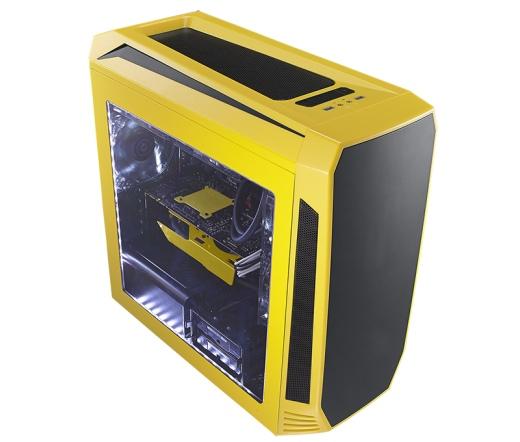 BitFenix Aegis Core sárga