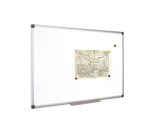 Victoria Fehértábla, mágneses, 100x100 cm