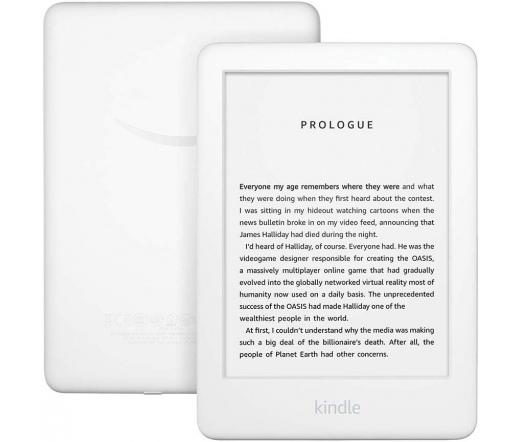 """Amazon Kindle (2019) 6"""" 4GB fehér"""