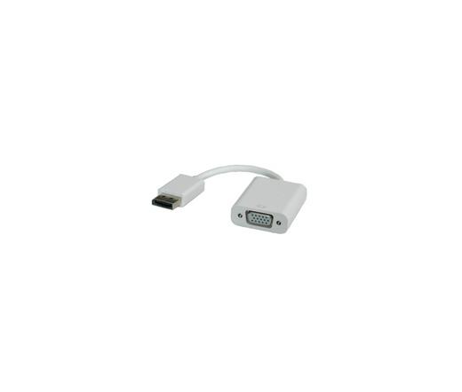 Roline DisplayPort-VGA M/F adapter (12.03.3135-10)