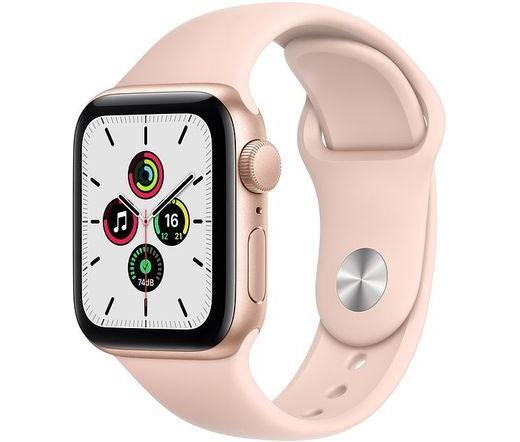 Apple Watch SE 40mm arany