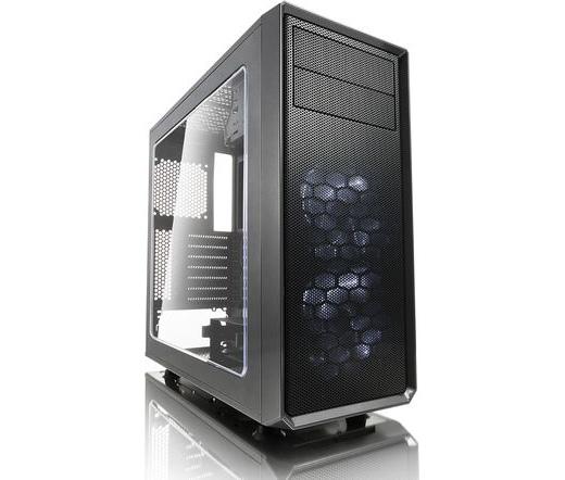 Fractal Design Focus G fekete