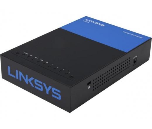 LINKSYS Gigabit LRT214 VPN router