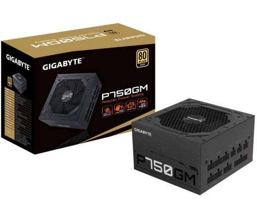 Gigabyte 750W 80+ Gold