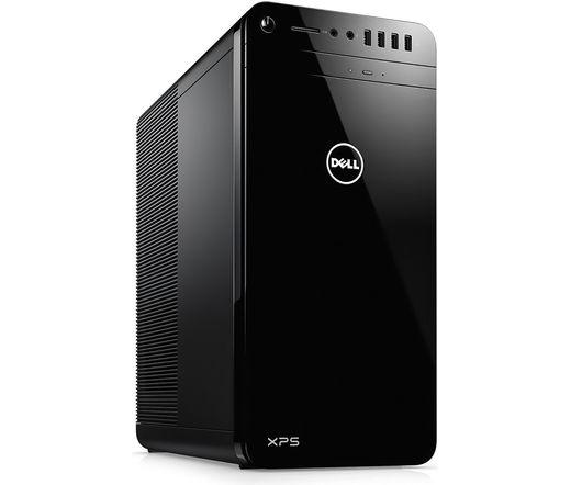 Dell XPS 15 8920 i7-7700 16GB 256GB 2TB GTX1060