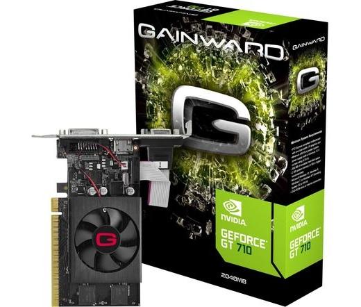 Gainward GeForce GT 710 2GB D5
