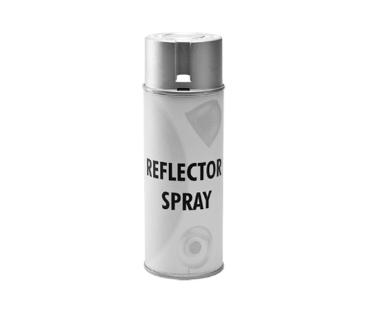 Hensel reflektív spray ezüst
