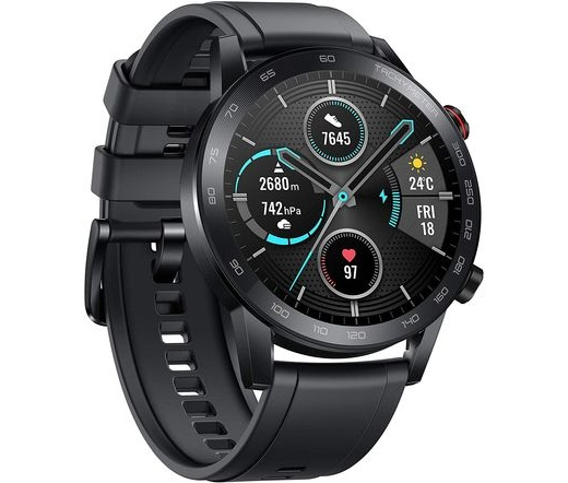 Honor MagicWatch 2 46mm fekete